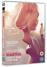 Martha Marcy May Marlene [DVD], DVD | 5039036052078 | Good