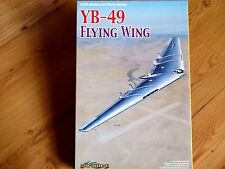 Dragon/Cyber-Hobby 1:200 YB-49 Flying Wing Aircraft Kit Modélisme