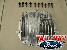 "85 thru 14 Mustang OEM Ford 8.8"" Aluminum Rear Differental Cover Set w/ Bolt Kit"