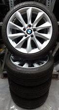 4 BMW Winterräder Styling 415 225/45 R18 91H M+S BMW 3er F30 F31 4er 6796248 RDC