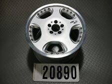 1stk.oz RACING Carat Duchatelet MERCEDES Alufelge 8,5jx18 Multi #20890