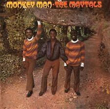 The Maytals - Monkey Man [New Vinyl] UK - Import
