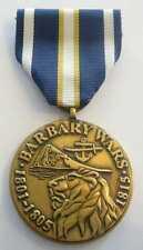 BARBARY WARS COMMEMORATIVE MEDAL