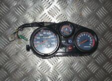 Yamaha 125 TDR . TABLEAU DE BORD  compteur - 12 106 kms
