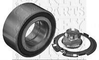 Key Parts Front Wheel Bearing Kit Hub KWB961 - GENUINE - 5 YEAR WARRANTY