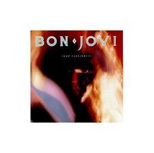 Bon Jovi - 7800 Fahrenheit - Bon Jovi CD COVG The Fast Free Shipping