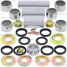 All Balls Swing Arm Linkage Bearings & Seals Kit For TM MX 125 2001 Motocross