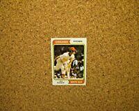 1974 Topps Baseball #440 Jim Kaat (Chicago White Sox)
