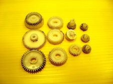 Dell Photo A940  Printer Misc Gears Gear (12 pcs)