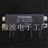 1PCS TOSHIBA S-AV33 MODULE Integrated Circuit