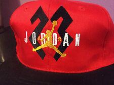 RARE VINTAGE NIKE AIR JORDAN HAT CAP