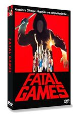 FATAL GAMES (aka THE KILLING TOUCH)  DVD