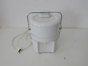 Braun MP 50 Entsafter zentrifuge Saftpresse 300 Watt