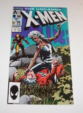 Uncanny X-Men #216 & #217, #220 - Marvel Bronze Age Issues - NM 9.4 range
