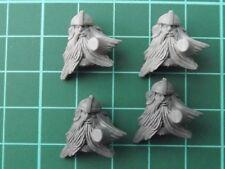 Dwarf Thunderers Front / Head Ax4