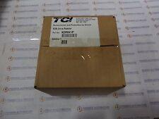 TCI/KDR, KDRA1P, DRIVE REACTOR, 3HP, 60 HZ, 600V, 4 AMPS MAX.
