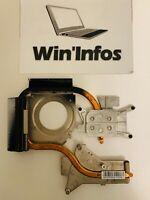 Refroidissement dissipateur chaleur fan CPU HP Pavilion DV7-2000 (DV7-2125sf)