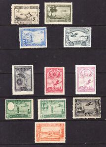 Spain  1930 Exhibition. possible HV? LMM   L6151