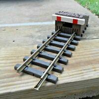 Lehmann Gross Bahn LGB G-Scale Prellbock Bumper Buffer 1031 & Track 1000