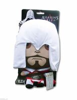 Assassins Creed Ezio Plush Soft Toy Brotherhood Large 32 cms Tall Official New