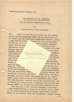 """WW 2 Kriegsbericht """" Der Landser mit der Landkarte"""" Erich Landgrebe Österreich"""