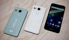 "LG Google Nexus 5X H791 5.2"" 32GB Sbloccato-livellata"