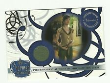Charmed Forever Pieceworks Paige (Rose McGowan) Card. Mint Great Value (H)
