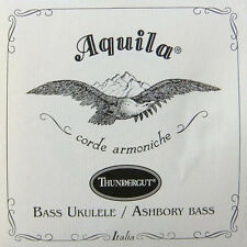 Aquila 68U Thundergut - Saiten für Bassukulele - 4-string