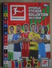 Sticker 99 Mergim Mavraj TOPPS Bundesliga 2017//2018