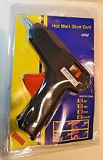 Kingman Glue Gun - for Repairs, Diy Crafts, Projects, Self-Adhesives