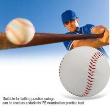 "10"" Soft Filling Practice Trainning Base Ball Softball Baseball Alloy Bat Hit"