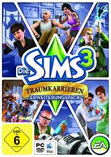 Die Sims 3: Traumkarrieren (PC Nur Origin Key Download Code) Keine DVD, No CD