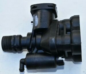 Genuine Karcher K4 Full Control - Control Head 9.075-073.0 9.075-072.0