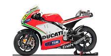 1:12 Minichamps - 2012 MotoGP - Ducati Desmosedici GP12 - Rossi