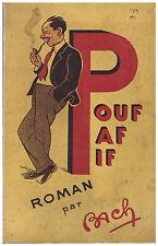 BACH - POUF PAF PIF - 1951