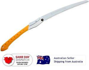 Japan Silky BIGBOY 2000 360mm Folding Pruning Hand Saw Extra Large Teeth