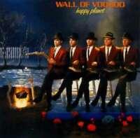 Wall Of Voodoo - Happy Planet (LP, Album) Vinyl Schallplatte - 141338