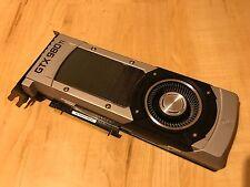 Gigabyte NVIDIA GeForce ® GTX 980 TI GPU