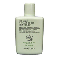 LIZ EARLE Instant Boost Skin Tonic Revitalises, Soothes, Tones 50ml - BRAND NEW