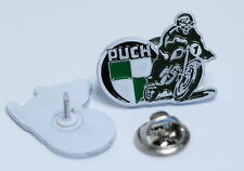 PUCH RACING MOTORRAD PIN (PW210)