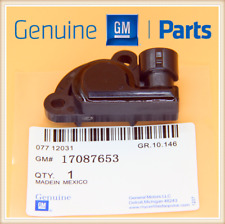 New 17087653 Throttle Position Sensor for Chevy Truck Chevrolet Daewoo (Fits: Daewoo)