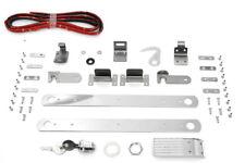 Saddlebag Hardware Kit for One Side For Harley-Davidson
