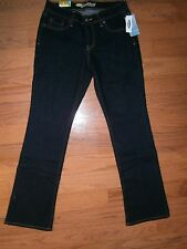 NWT Womens Old Navy Sweerheart Boot Cut Jeans 4S/Cx30 Low Rise Stretch