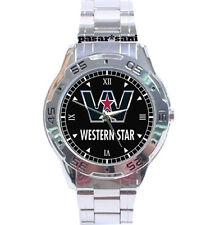 NEW WESTERN STAR TRUCK Custom Men Wrist Watch Watches