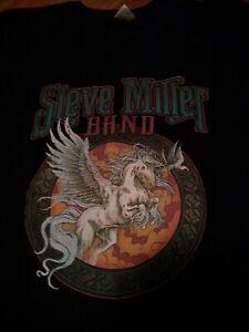 steve miller band shirt