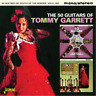 The 50 Guitars of Tommy Gar...-50 Guitars Go South of the Border CD NEW