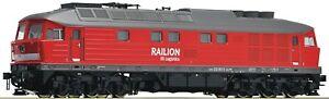 """Roco 72704 H0 Diesellok BR 232 DB AG """"Railion"""" OVP + NEU"""