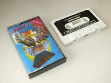 Commodore C16 ~ Speed King by Mastertronic ~ SCC