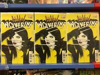 All New Wolverine #3 1:25 Lopez Variant