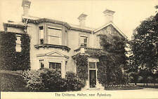 Halton near Aylesbury. The Chilterns School by P.A.Buchanan.